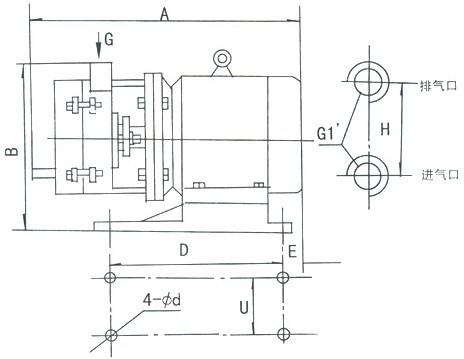 电路 电路图 电子 工程图 平面图 原理图 464_359