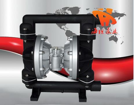 工程塑料气动隔膜泵QBY型 -钱柜777登录_钱柜手游官网【2019官网】