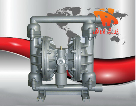 不锈钢气动隔膜泵 -亚洲城88-亚洲城CA88入口【唯一首选平台】QBY系列