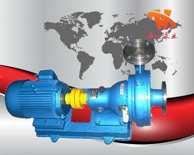 卧式污水泵PW型