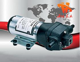 微型隔膜泵 -亚洲城88-亚洲城CA88入口【唯一首选平台】DP型