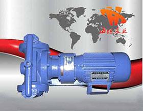电动隔膜泵 -亚洲城88-亚洲城CA88入口【唯一首选平台】DBY型
