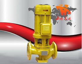 浓硫酸管道泵GBL型