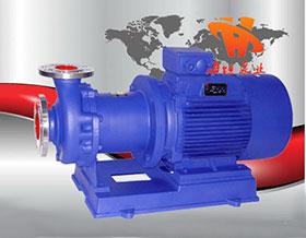 不锈钢磁力离心泵CQB型