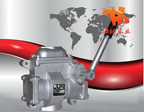 手摇泵CS型