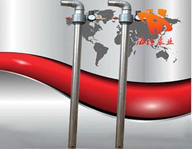 气动油桶专用泵SZQ型