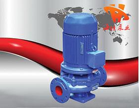 ISGD型低转速立式管道泵 -亚洲城88-亚洲城CA88入口【唯一首选平台】