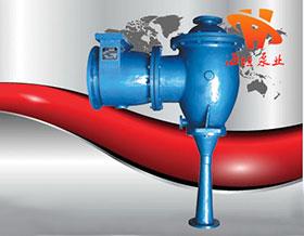 水力喷射器W型