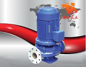 ISG型立式离心式管道泵 -亚洲城88-亚洲城CA88入口【唯一首选平台】
