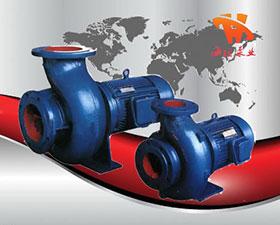 西德式直联式li心泵,啤酒泵CZ型
