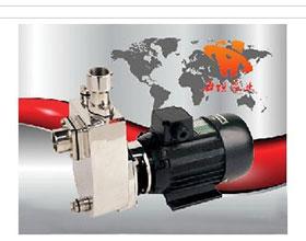 SFBXB型防爆不锈钢耐腐shi自xi泵