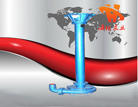 201不锈钢泥浆液下泵,NL型泥浆泵