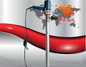 SB型铝合金防爆电动抽液泵