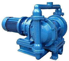 铝合金电动隔膜泵 -亚洲城88-亚洲城CA88入口【唯一首选平台】DBY型