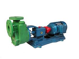 FPZ型托架式增强聚丙xi自xi泵