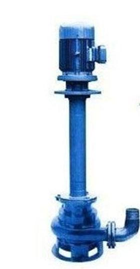 单管不锈钢液下排污泵YW型