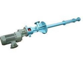 立式dan螺杆泵LG型螺杆泵系列