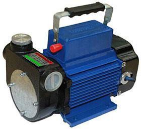 两相防爆电动加油泵DYB-80型