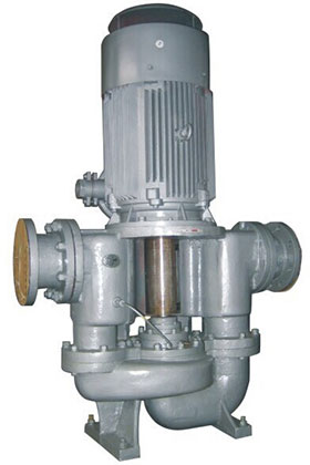 GZB立式便chai式自xiguan道油泵