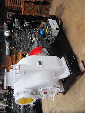 自xi排污泵P型