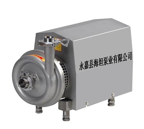 buxiu钢卫生级li心泵BAW型
