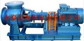 强制循huan轴流泵HFJXT型