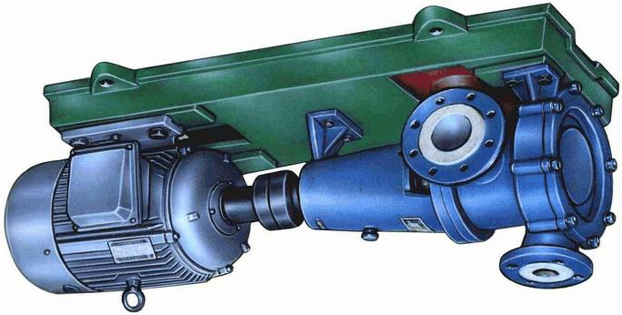 化工泵 -钱柜777登录_钱柜手游官网【2019官网】系列无泄漏压滤机泵ZNYL型