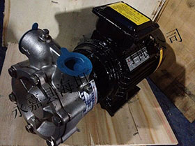 buxiu钢气液hunhe泵KFD、KFND型